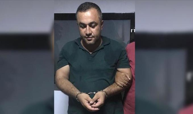 4.5 milyon euroluk soygunun firarisi İstanbul'da yakalandı