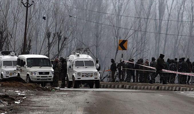 Pakistan ve Hindistan arasında gerilim artıyor