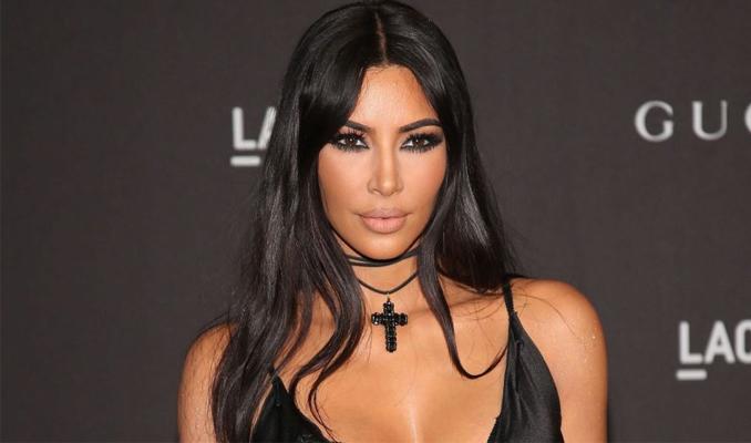 Antalya'da Kim Kardashian hazırlığı