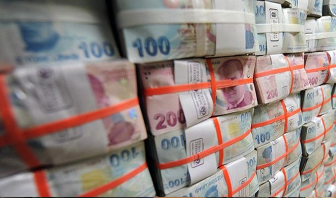 Merkez'den repo ihalesiyle piyasaya 22 milyar lira