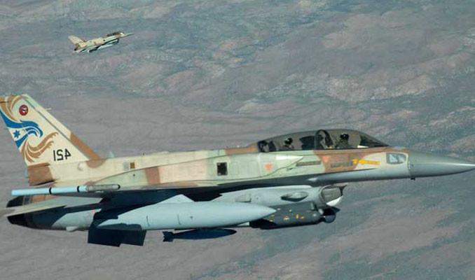 İsrail, İran hedeflerini Washington ve Moskova'nın onayıyla vuruyor iddiası