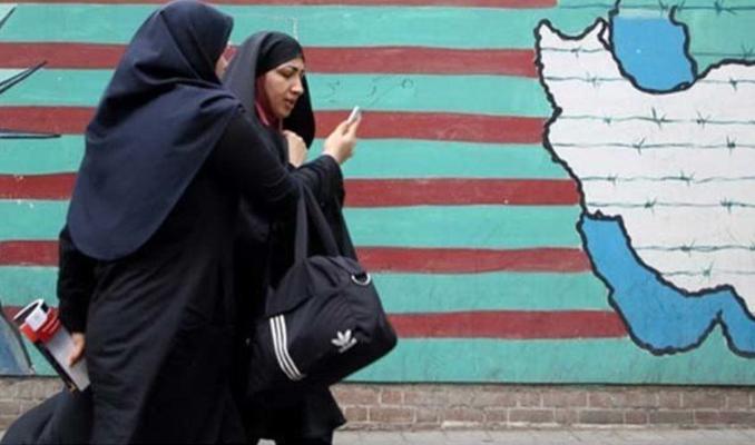 İran'da kadınlara o kıyafetler de yasaklandı