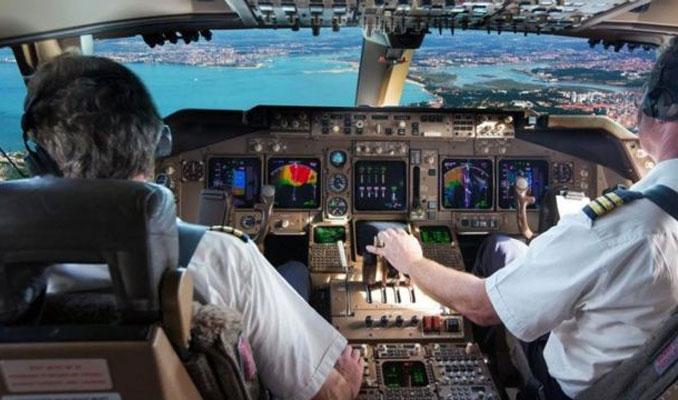 İngiltere'de pilotlara grev izni