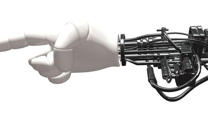 Dev teknoloji şirketleri katil robotlar yapacak