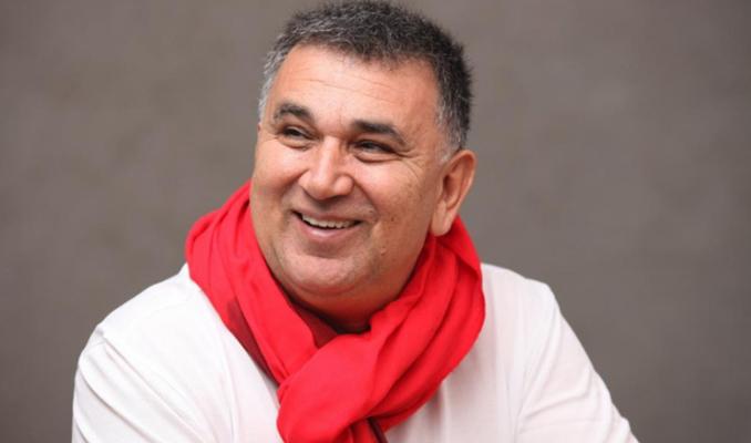 İş insanı Cengiz Fırat'tan ikinci albüm sürprizi
