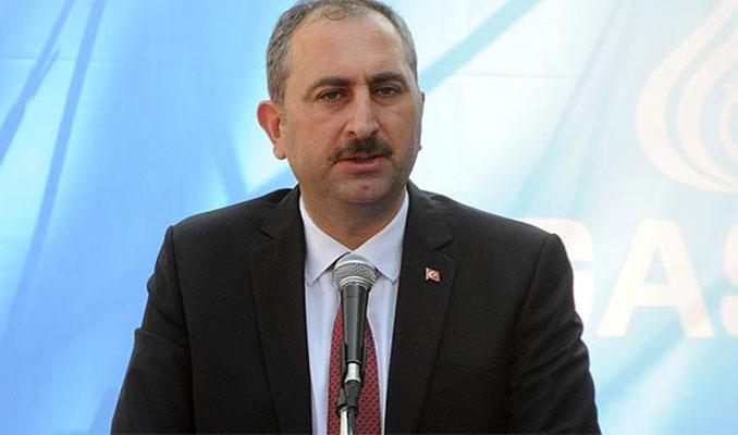 Adalet Bakanı'ndan Emine Bulut cinayetine ilişkin açıklama