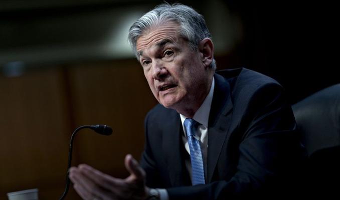 Powell genişleyici para politikası sinyali verdi
