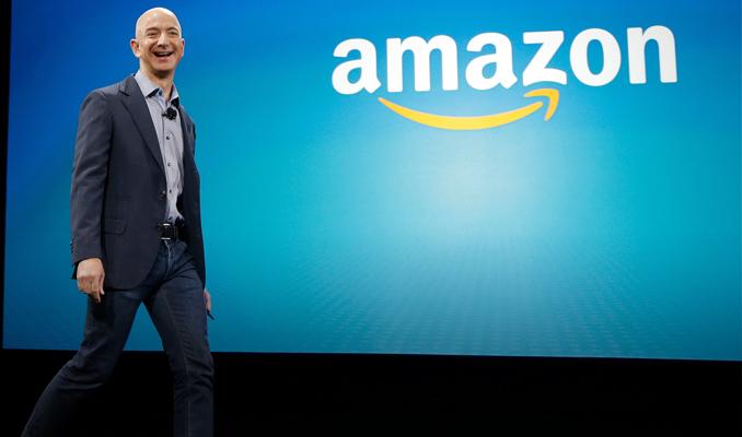 Amazon yangını için Amazon'un sahibinden yardım istediler