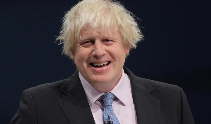 Boris Johnson'dan Brexit anlaşması için iyimser mesaj