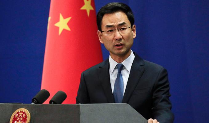 Çin'den Trump'a jet yanıt: Daha fazla adım atarız