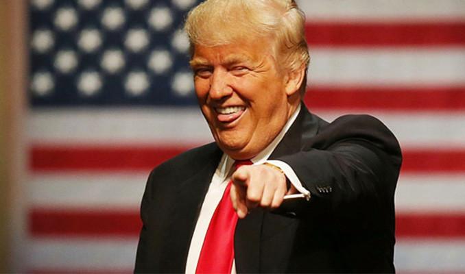 Trump Japonya ile 'büyük bir ticaret anlaşması' yapıldığını duyurdu