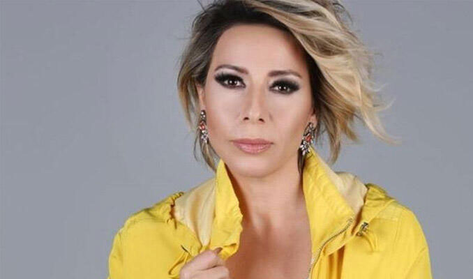 Şarkıcı İntizar'ın annesi vefat etti