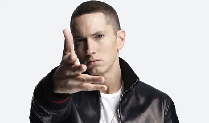Eminem Spotify'a dava açtı
