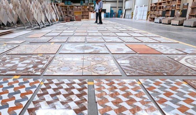 Seramik sektörü 10 yılda 7.32 milyar dolarlık ihracat yaptı