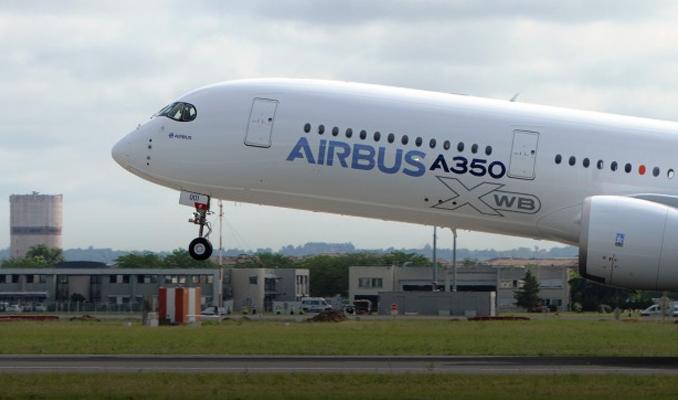 Suudi işadamı 2 Airbus siparişini yanlışlıkla vermiş