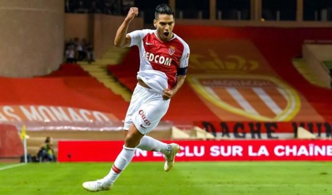 Galatasaray, Falcao transferinde mutlu sona ulaştı