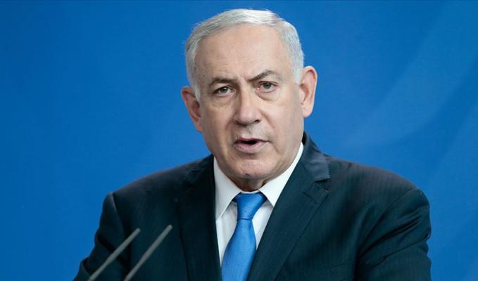 Netanyahu'dan Johnson'a İran'a karşı sert tavır çağrısı