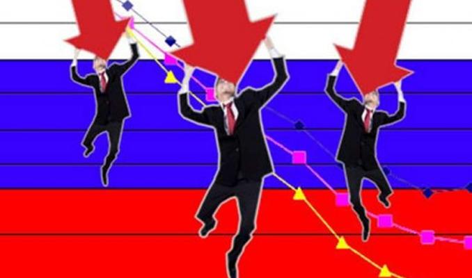 Rusya için 'resesyon' uyarısı