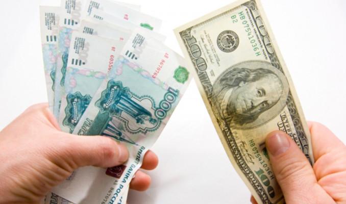 ABD'nin yeni yaptırım kararı sonrası dolar 69 rubleye kadar çıkabilir