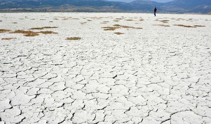 Akgöl, Karagöl, Tecer kurudu, Burdur Gölü de alarm veriyor