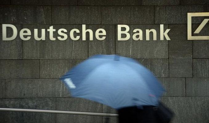 Deutsche Bank Türk lirasını önerdi