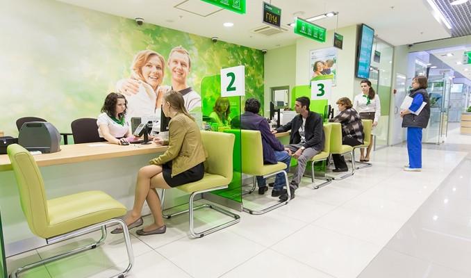 Sberbank konut kredilerinde faizi yüzde 10'un altına düşürdü