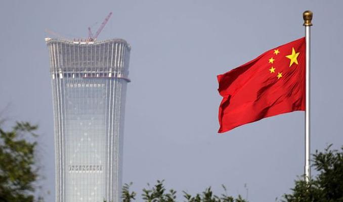 Çin'de kamu bankalarının aktifleri büyüyor