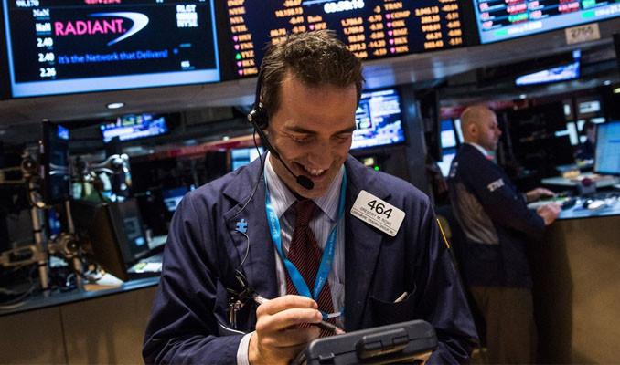 ABD hisse senedi piyasaları güne artışla başladı