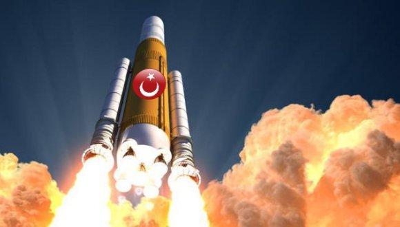Türkiye Uzay Ajansı Başkanlığı görevine Yıldırım atandı