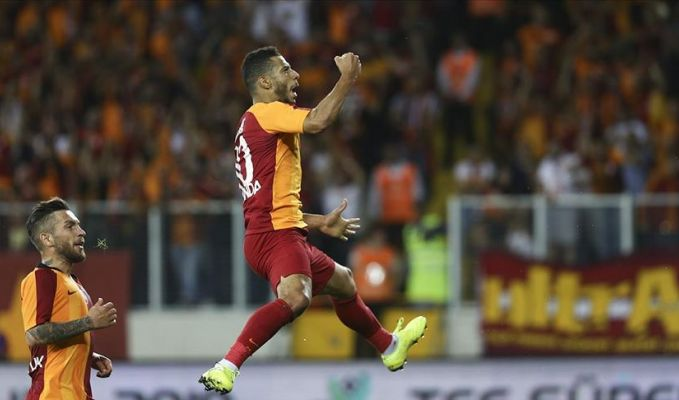 Süper Kupa 6. kez Galatasaray'ın oldu