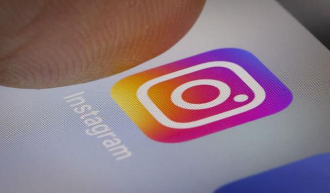 Instagram'da büyük güvenlik açığı