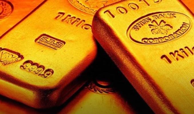 Altın, sterlin ve yen karşısında tüm zamanların rekorunu kırdı