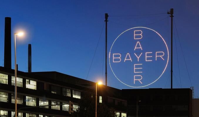 Bayer BlueRock'ı 600 milyon dolara satın alıyor