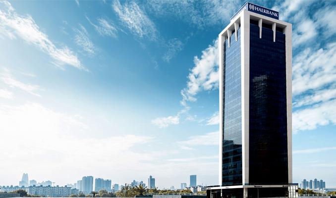 Halkbank'ın altı aylık net karı yüzde 67 düştü