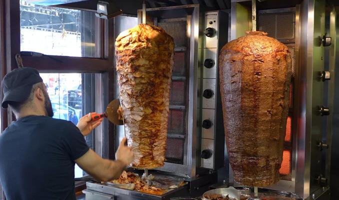 Döner Rusya'nın en sevilen sokak yemeği oldu