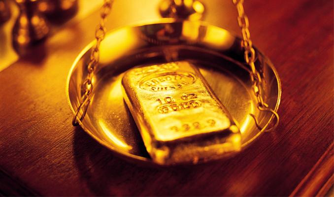 Merrill Lynch: Altın parasal genişleme ile 2 bin dolara tırmanabilir