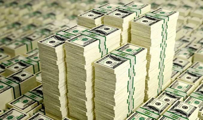 TCMB rezervine Çin'den Haziran'da 1 milyar dolarlık giriş oldu