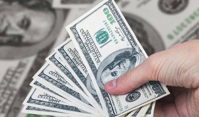 Dolar yükselişini 4. güne taşıdı