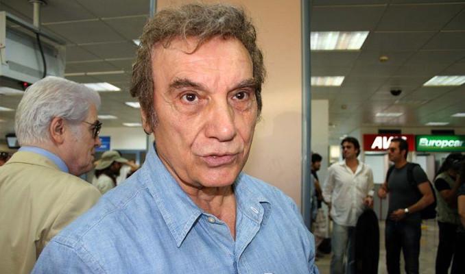 Yeşilçam'ın usta ismi Süleyman Turan 83 yaşında vefat etti