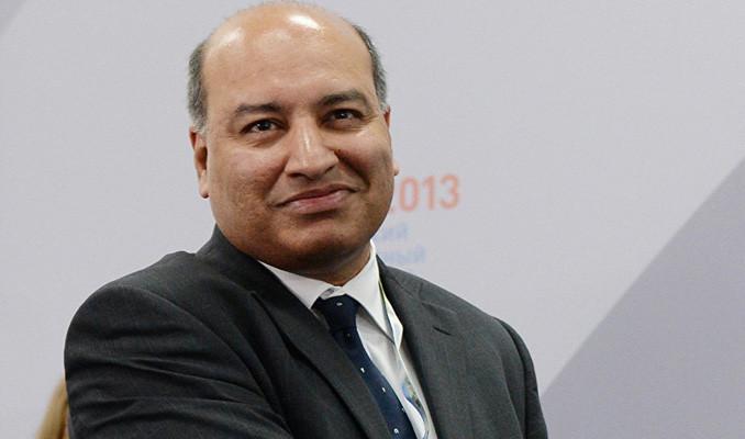 Chakrabarti: Türkiye'ye 1 milyar lira yatırabiliriz