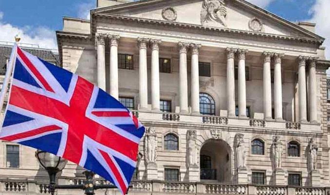İngiltere Merkez Bankası negatif faizi bir araç olarak görmüyor