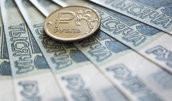 Rusya'nın kamu borcu negatif seviyeye indi
