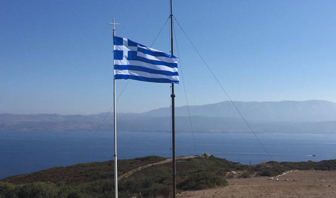Yunanistan'da askeri birlikten silah ve mühimmatlar kayboldu
