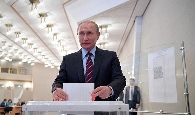 Putin'in sandığından sürpriz çıktı