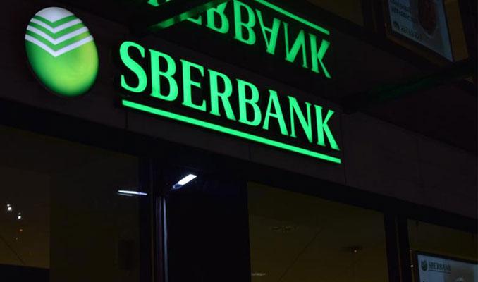 Sberbank 2019 yılında bütçeye 502 milyar ruble ödeyecek