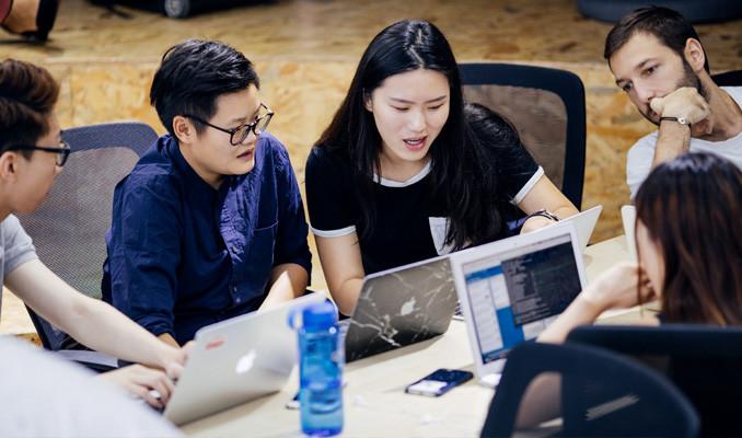 Çinli bilim insanları: İngilizce yalnızca bir Çin lehçesi