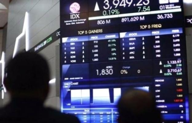 Avrupa borsaları ECB'den faiz indirim beklentisiyle yükselişle başladı