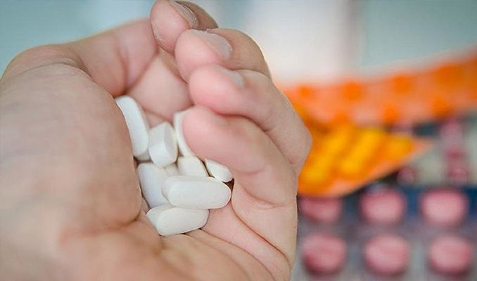 1 antibiyotik sınıfıyla 2 kalp rahatsızlığı arasında ilişki tespit edildi