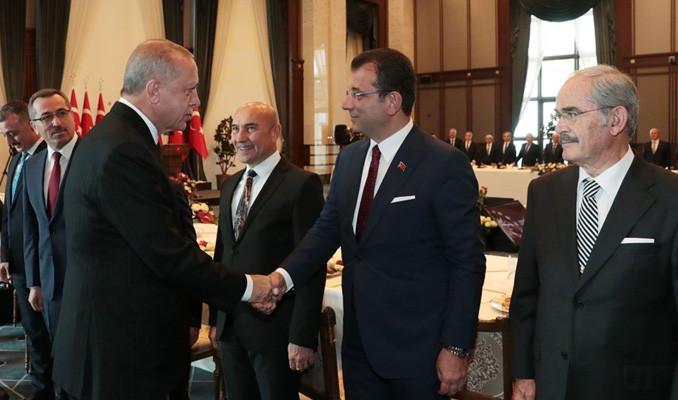 Erdoğan: Bazı belediyelerde yaşananları üzüntüyle takip ediyoruz