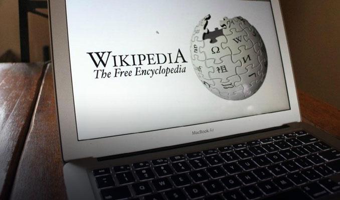 AYM'den 'Wikipedia yasağı' kararı